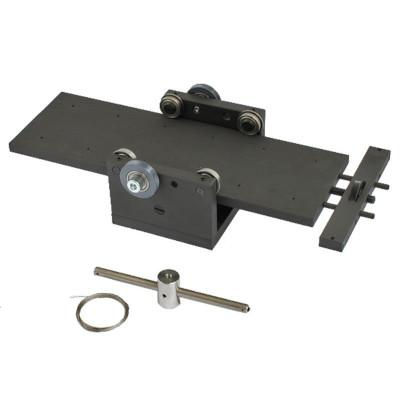 G50 Family Peel Table 90 Degree Fixture