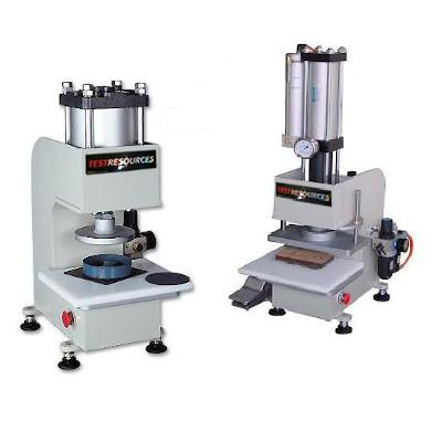 403S-S Series Pneumatic Shape Cutting Device for Soft Materials
