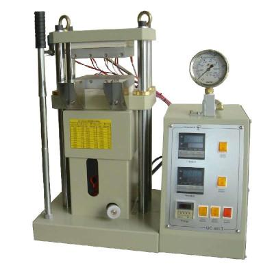403S-T Manual Thermal Press