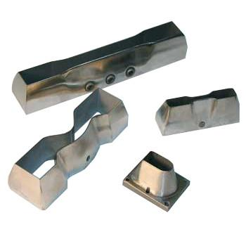 Sample Cutting Dies for ASTM & ISO Testing Standards