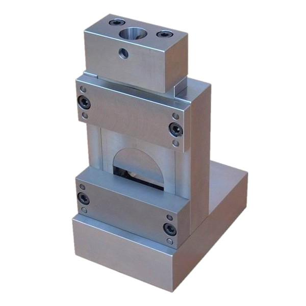 ASTM D905 Shear Test Fixture