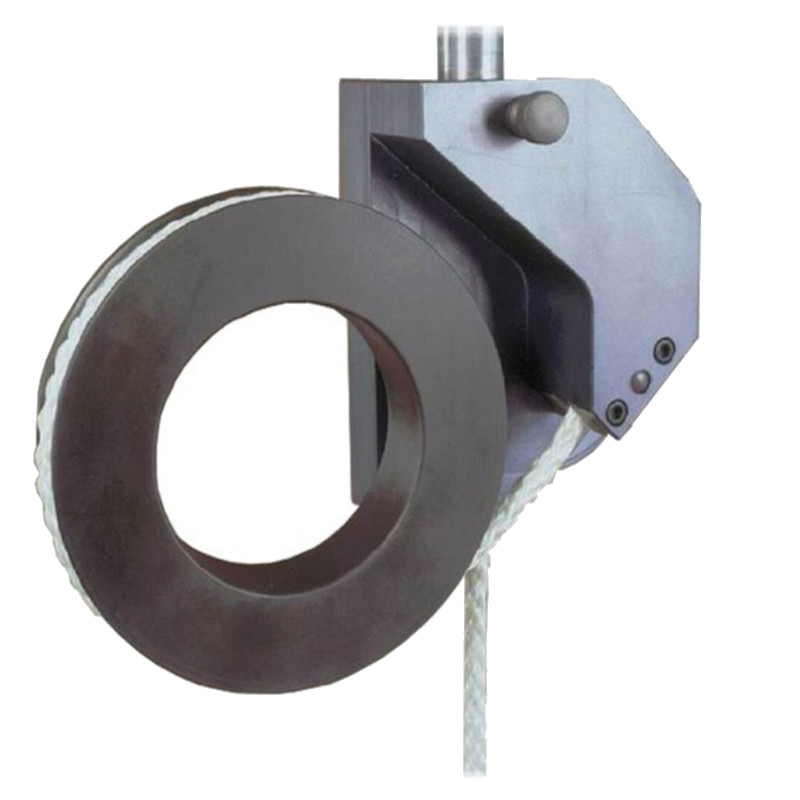 G185p Pneumatic Capstan Wire Cable Rope Grips Rated To