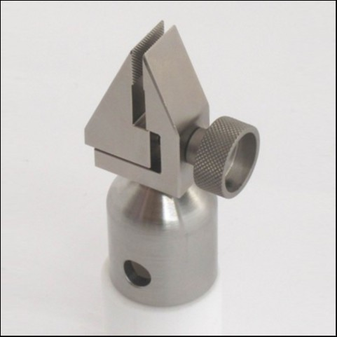 G341 Mechanical Vice Action Grip
