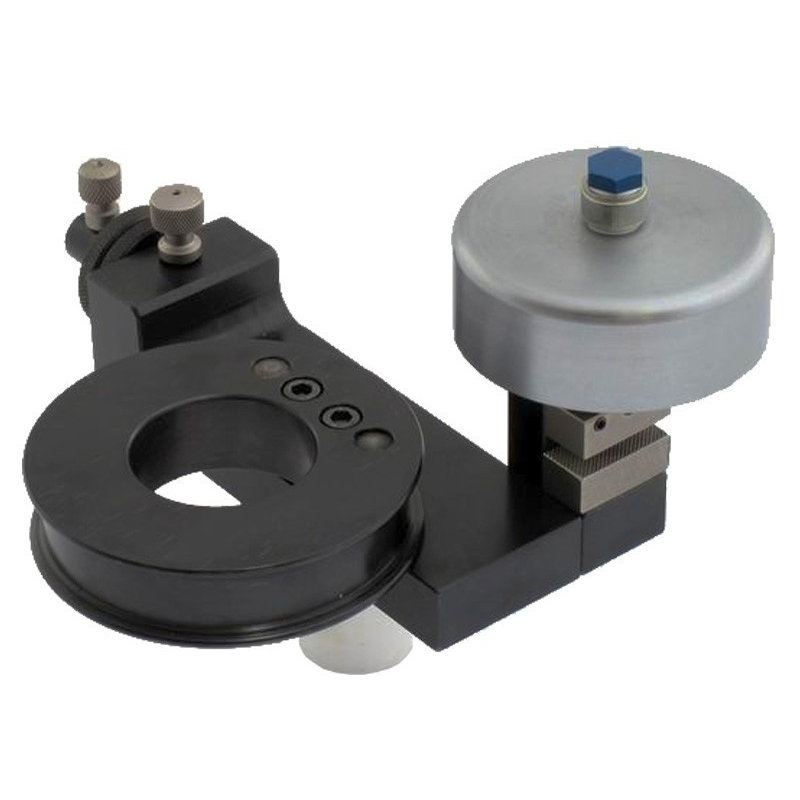 G76P Pneumatic Capstan Grip - Rated up to 20 kN (4,500 lbf)