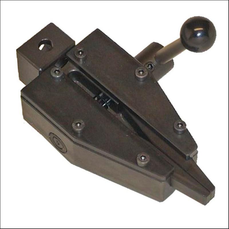 G7w Mechanical Wedge Grip