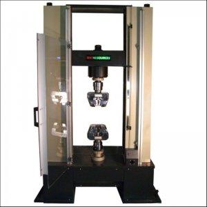 Tensile Test Machines For Steel Products