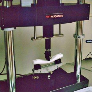 Polyethylene HDPE MDPE LDPE Plastics | Tensile & Flexural Tests