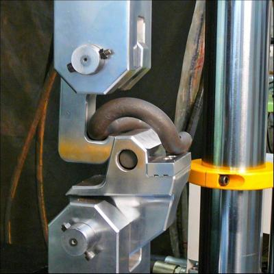 ASTM A413 Tensile Breaking Force Carbon Steel Chain - Test Machines