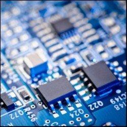 Materials and Component Testing for Electronics