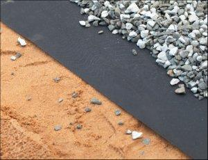 Materials and Component Testing for Geotextiles