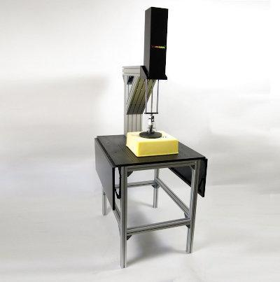 100 Series Electromechanical Universal Test Machine