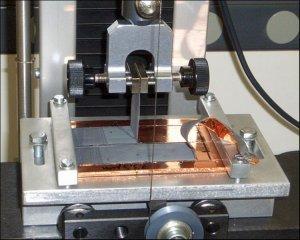 Peel Adhesion Bond Strength Of Coating Materials