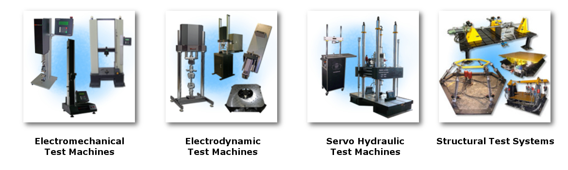 Test Machines