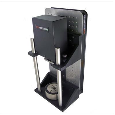 test machine