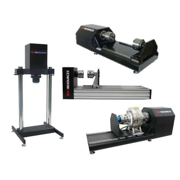 Get The Highest Performance Dynamic Fatigue Torsion Test Machines