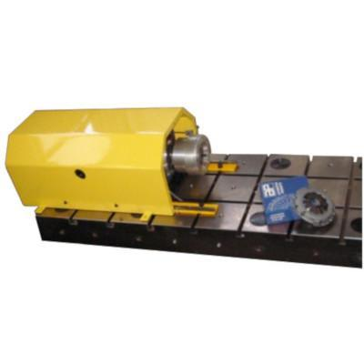 Damper Test Machine