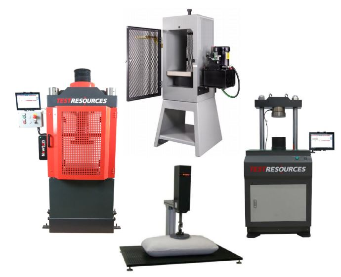 Compression Test Machines