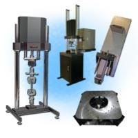 Electrodynamic Test Machines