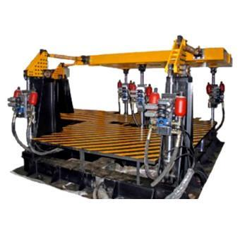 Automotive Multiaxis Shake Table