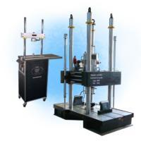 Servo Hydraulic Test Machines
