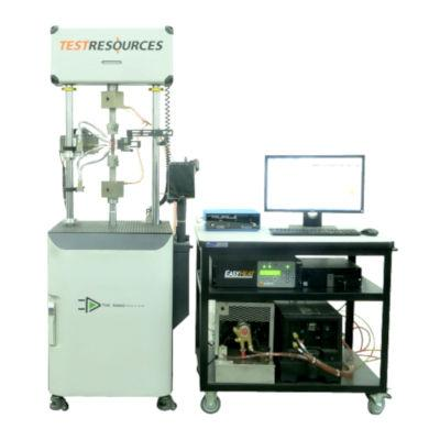 Thermomechanical Fatigue (TMF) Test System